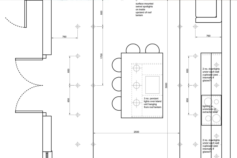 Audrey Whelan Interior Design Space Planning & 3D Visuals