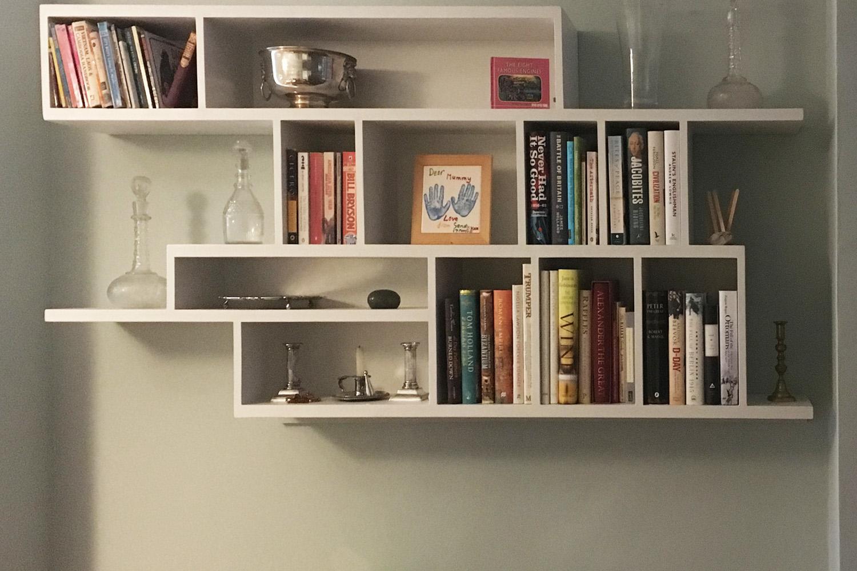 Audrey Whelan Interior Design Bespoke Furniture