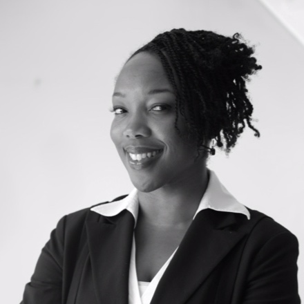 Ifeoma Ebo  // urban designer & strategist @  NYC mayor's office