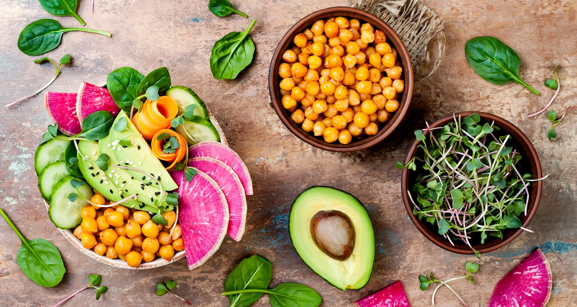 10 facts that prove plant-based eating is helping the future of the planet  — DabbaDrop