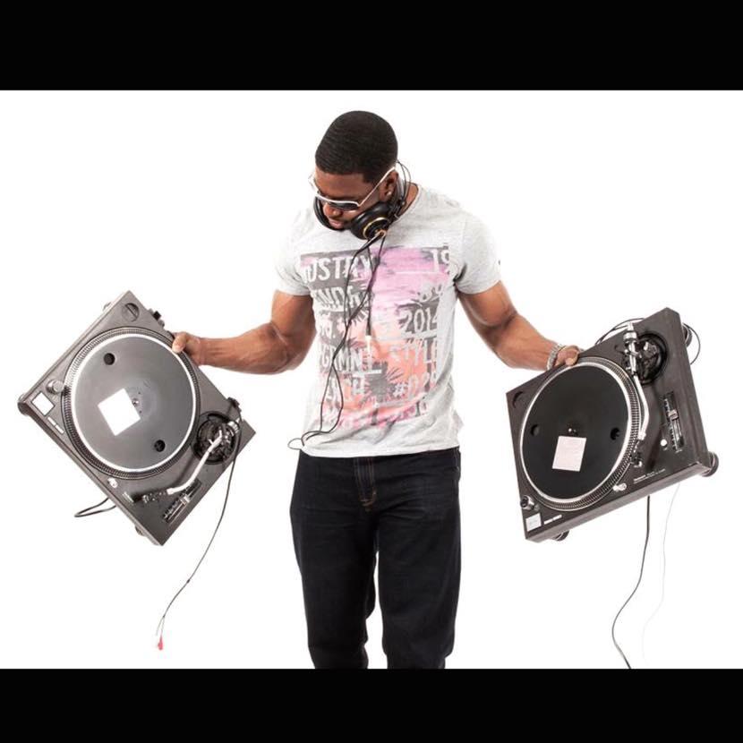DJ PLAYA
