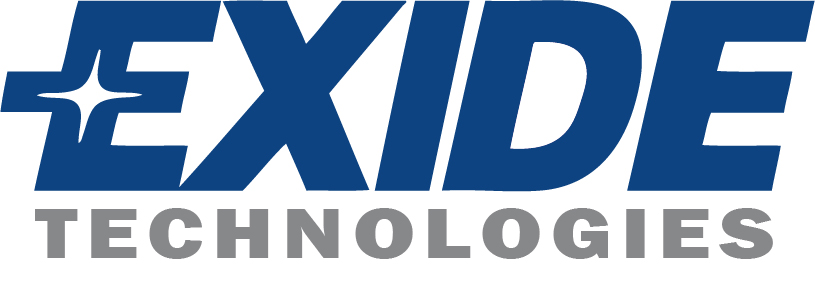 Exide Batteries logo