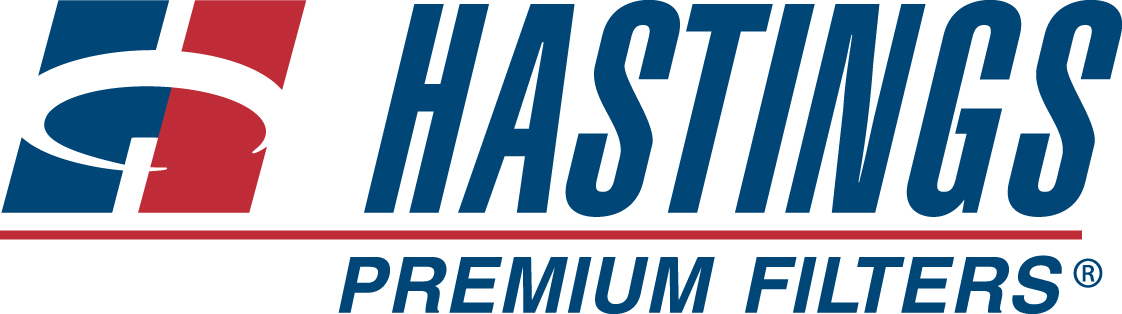 Hastings filters logo