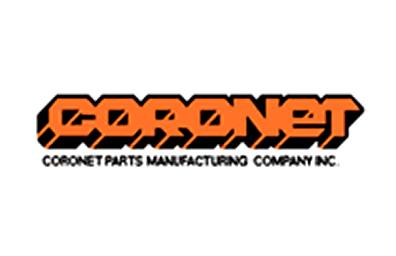 Coronet logo