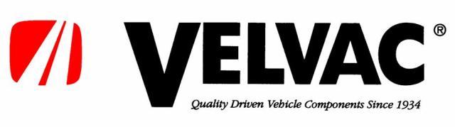 Velvac Logo