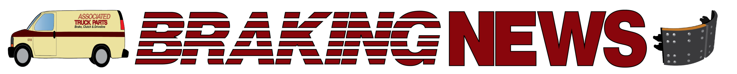 Braking News logo