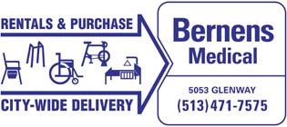 Bernen's Pharmacy