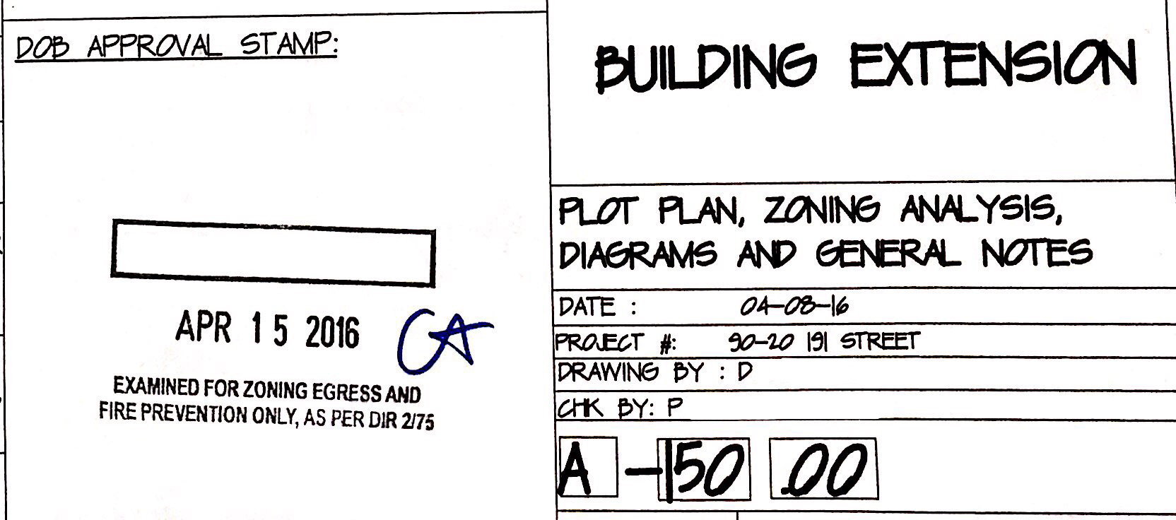 4-15-2016 Architectural Approval.JPG