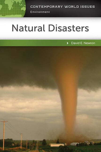 Pele Says Hello Hawaii Volcano Natural Disasters Textbook