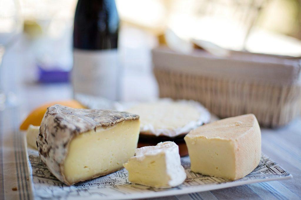 Wine 4 Food cheese tray Los Angeles Olewitz