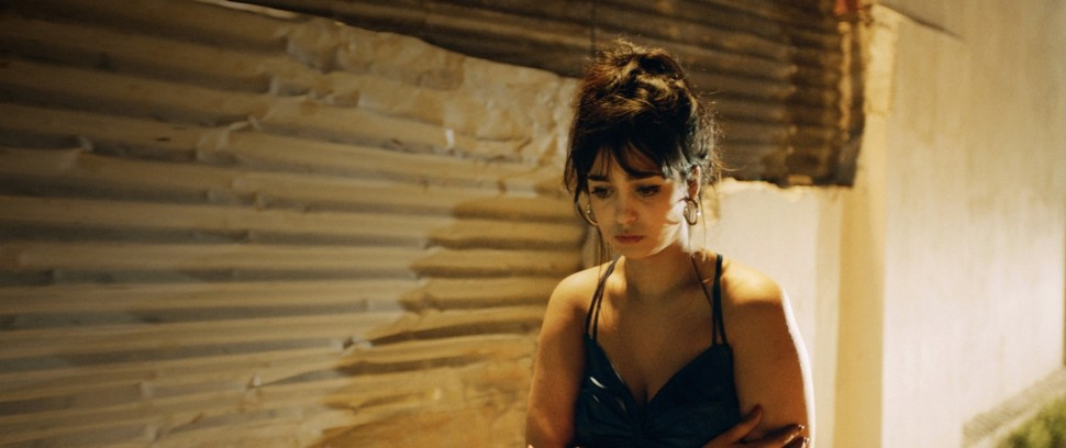 BEAUTY AND THE DOGS    By Kaouther Ben Hania   2017 - Tunisia / France - 100 min    In Arabic with English subtitles.   At a student party, Mariam, a young Tunisian woman, catches the eye of Youssef. A few hours later, she wanders the streets in a state of shock. It's the beginning of a long night during which she will have to fight for her rights and dignity to be respected. But how can justice be done when the perpetrators themselves are the arbiters of justice?  The screening will be followed by a discussion with Hisham Ben Khamsa, expert in Tunisian cinema - festival Journées Cinématographiques de Carthage, moderated by Leïla Chenouffi.