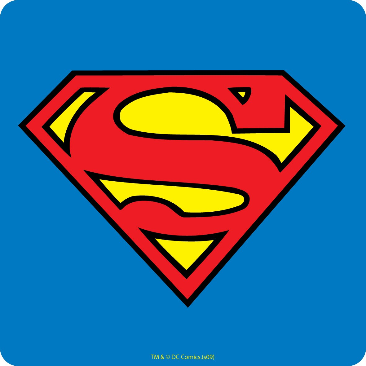 u_20260840_Half Moon Bay_Homewares_Coasters_coaster-superman-logo.JPG