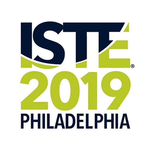 @WURRLYedu among winners of the ISTE Best of Show 2019! 🥳  Make sure to check out our blog (Link in BIO!) ISTE #BestShow #2019 #WURRLYedu