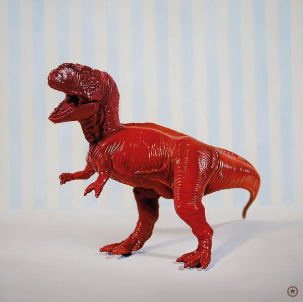 Ottosaurus Wrecks