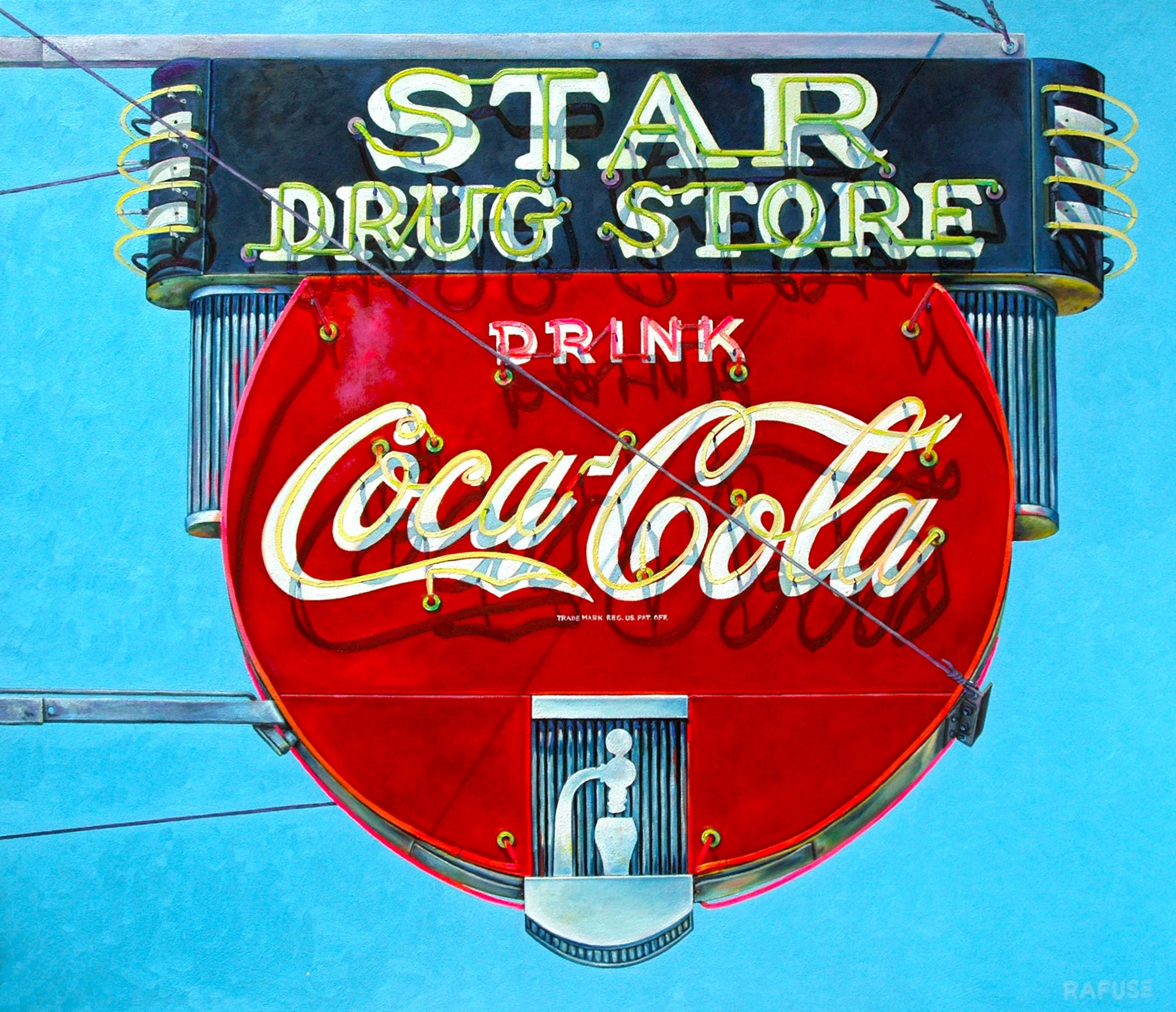 Star Drug Store
