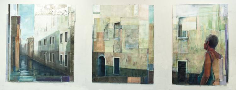 Venice Triptych