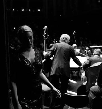 Photo:Daniel Delang for      Internationaler Musikwettbewerb der ARD