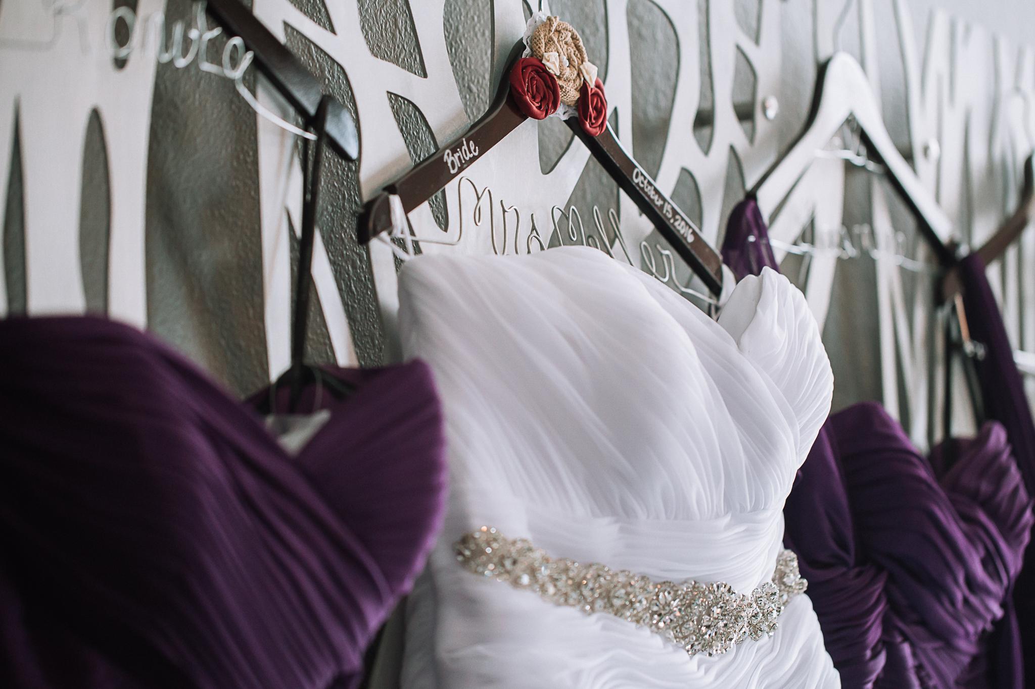 Wedding Dress Charlotte Wedding Photographer