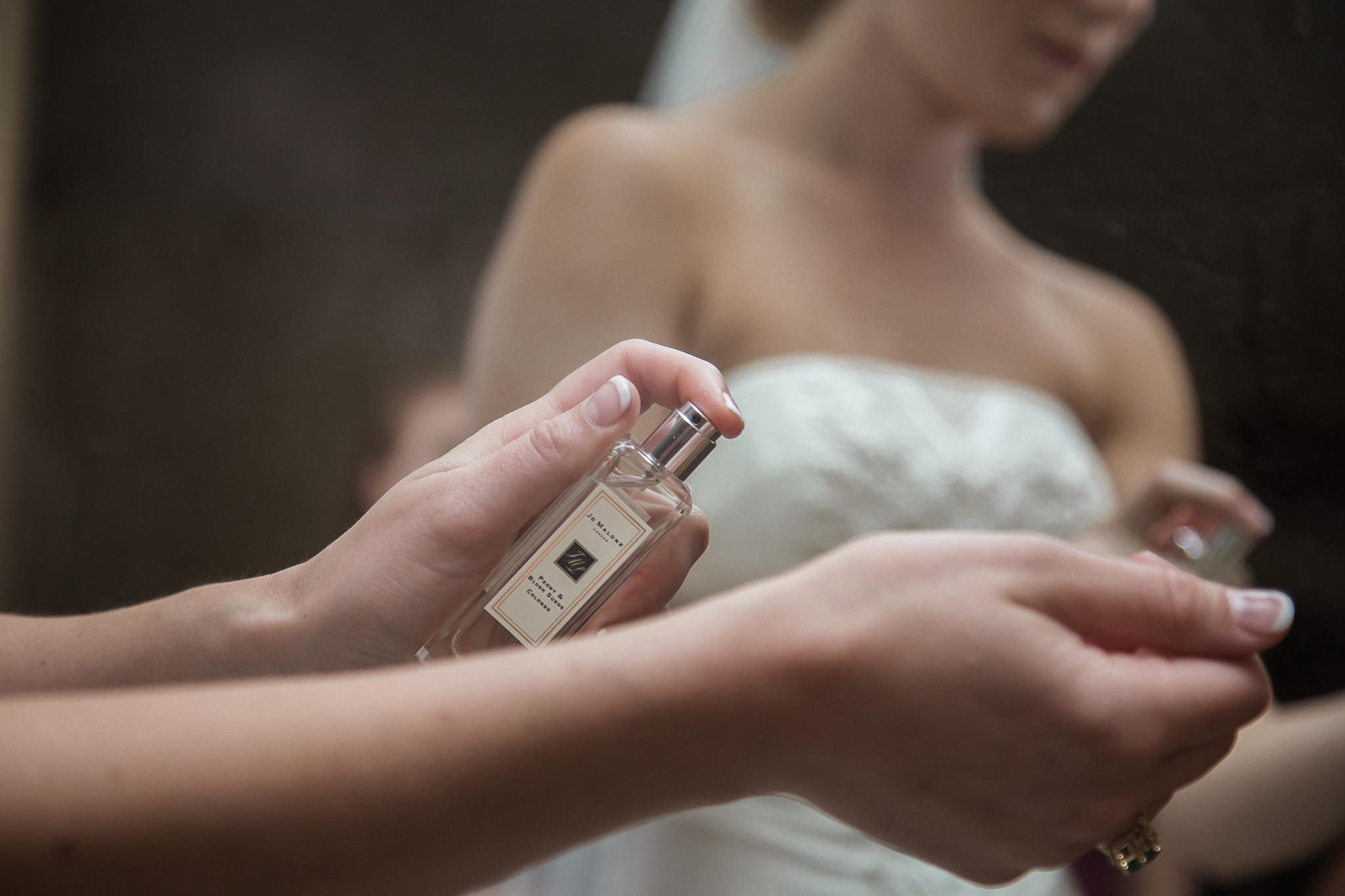 Bridal Details Charlotte Wedding Photographer