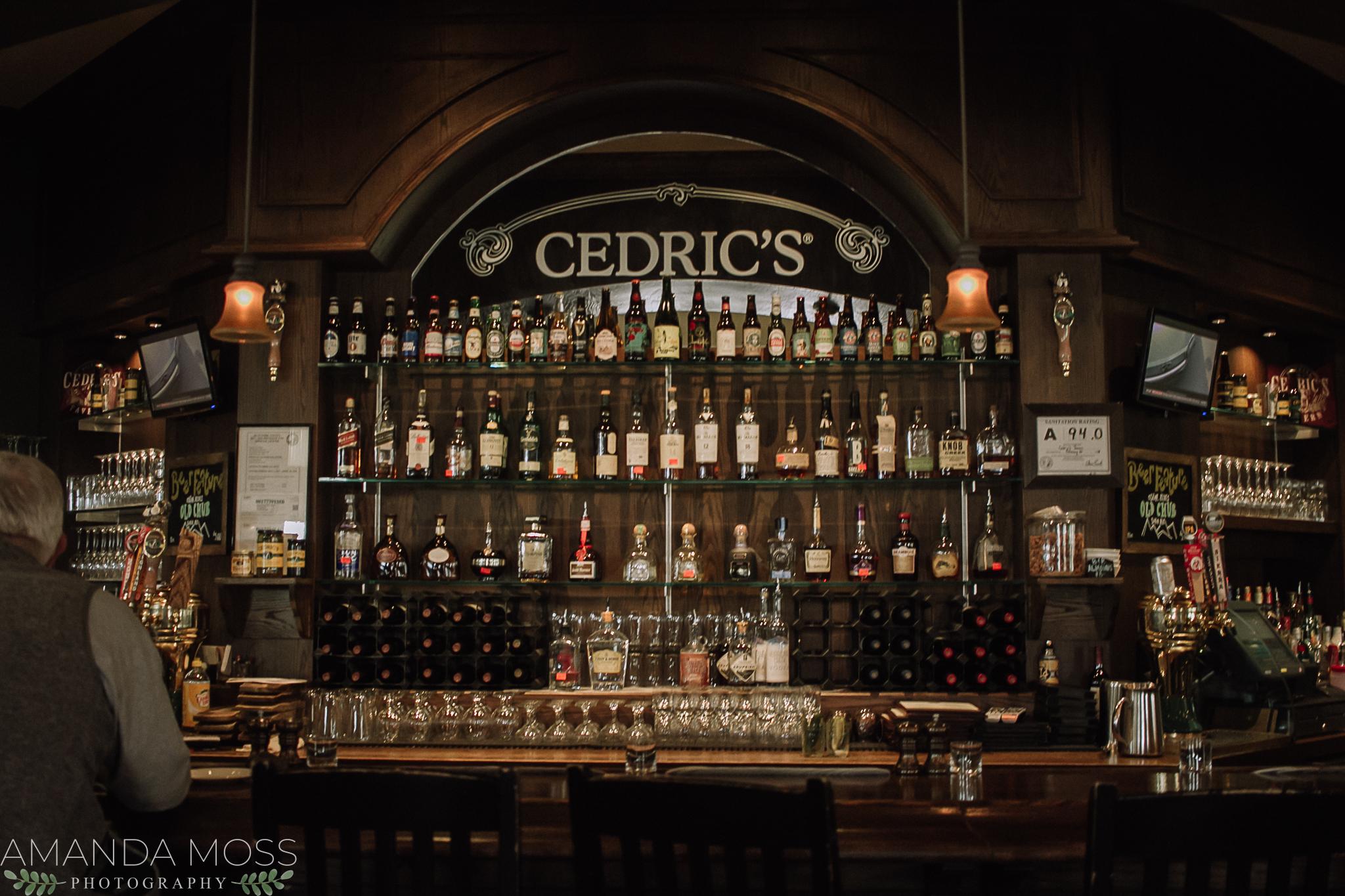 cedric's tavern at biltmore