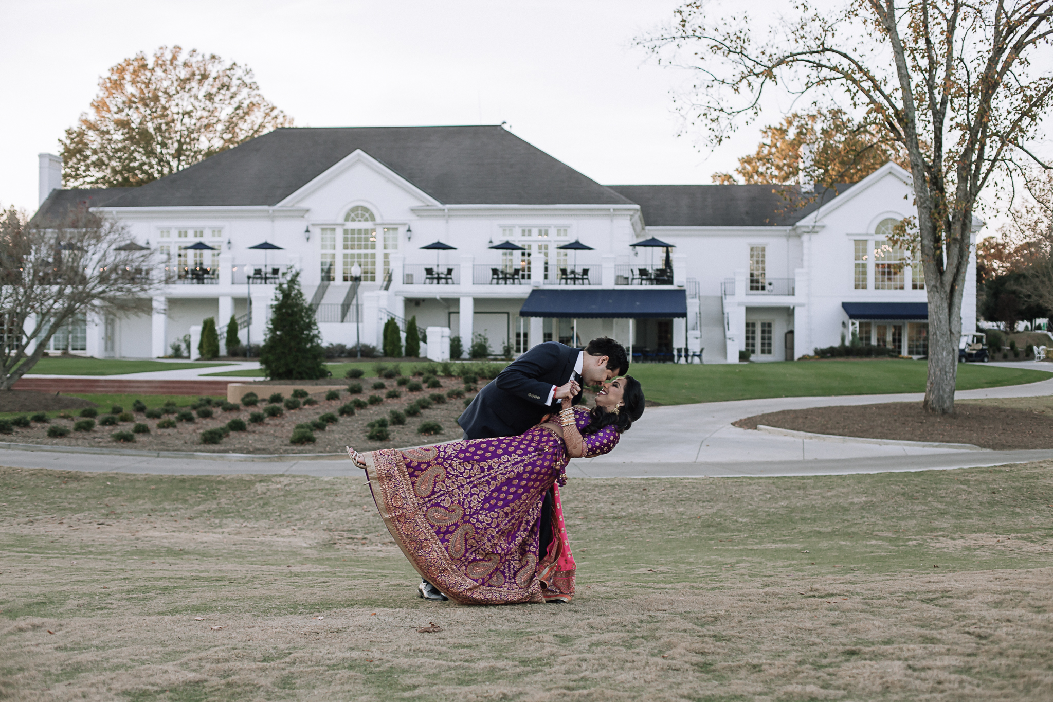 Indian Wedding Charlotte