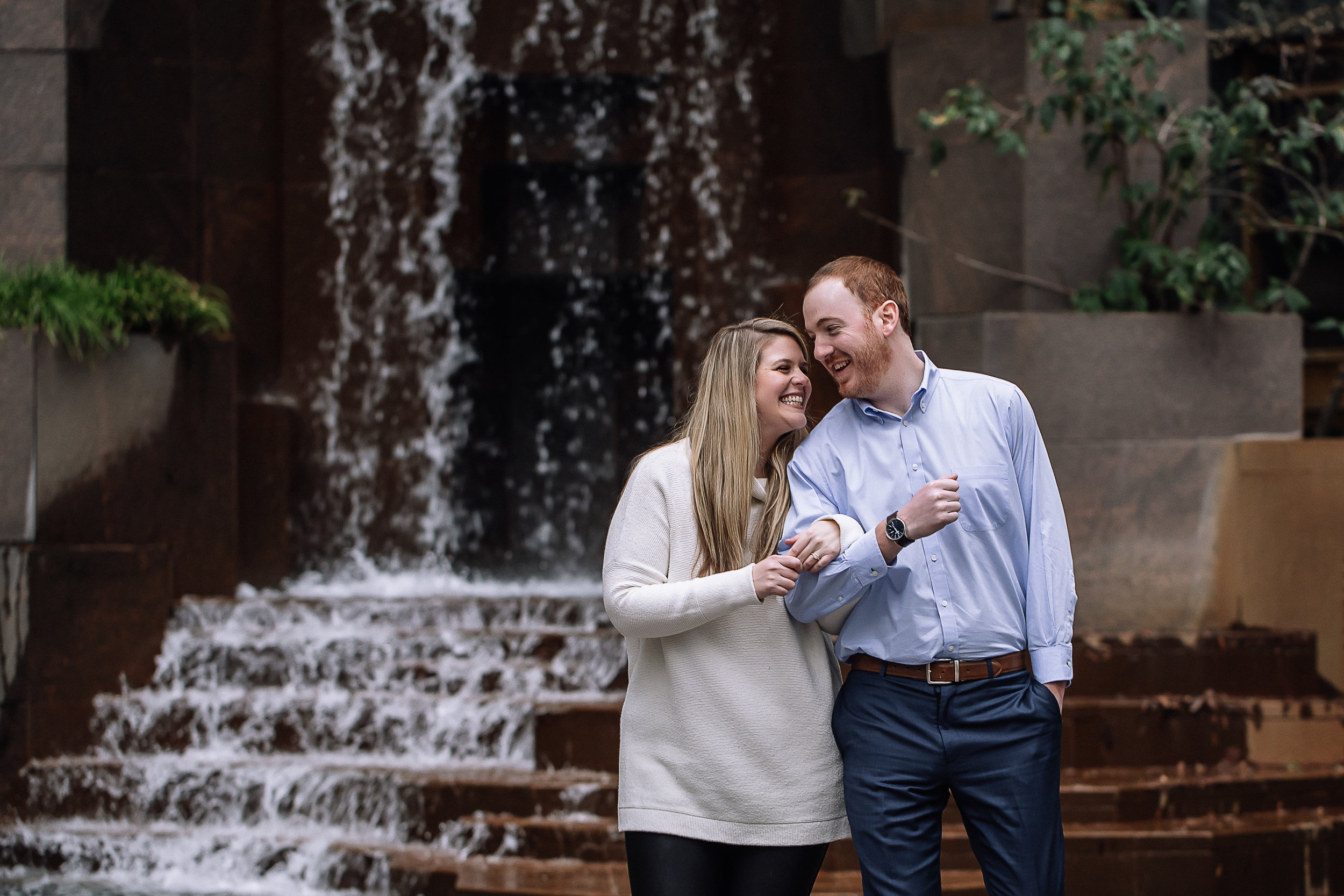 charlotte north carolina wedding photographers engagement photography
