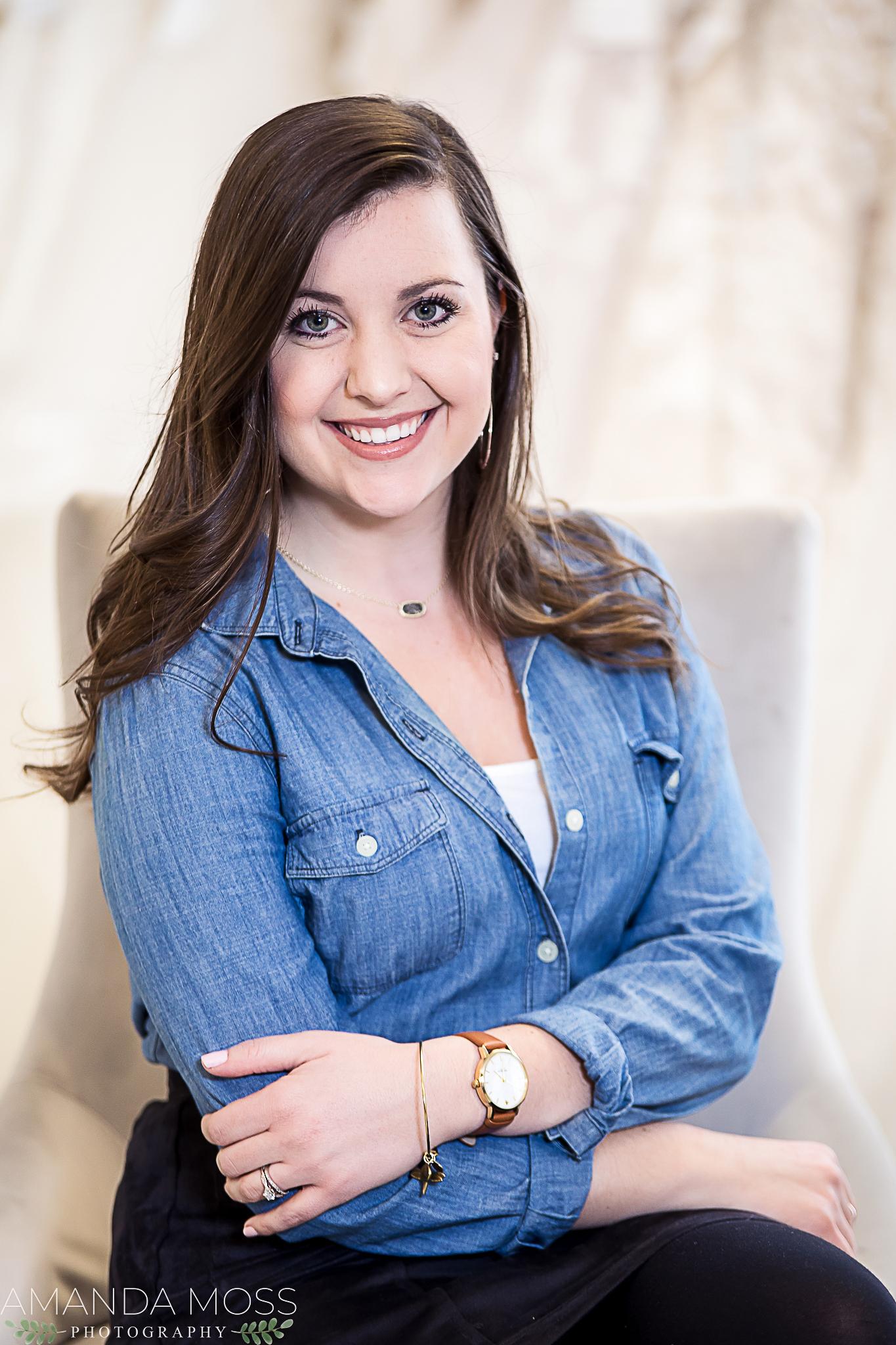 charlotte north carolina branding headshot photographer wedding lifestyle portraits