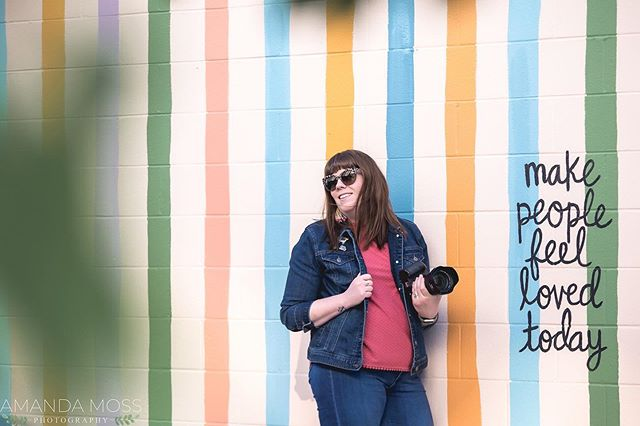 Ventured on over to the #confettistripeswall today with this awesome Photog from NY! @sarahheppellphotography is the coolest chick in town. Too bad she's gotta go back home next week! . . . . . #graffiti #graffitiart #artonwalls #evelynhenson #charlotteart #charlottephotographer #amandamossphotography #photographershootingphotographer #noda #nodacharlotte #charlotteheadshots #brandingyourbusiness #brandingphotography #photog #canongirl #makepeoplefeellovedtoday #stripes #jeanjacket #bluejeanbaby #artsy #artsdistrict #charlotte #704 #charlottelife #lifestyle #followtrain