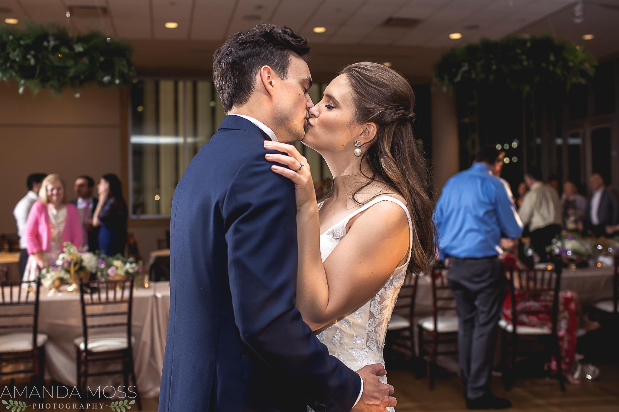 charlotte north carolina wedding photographer mint museum uptown