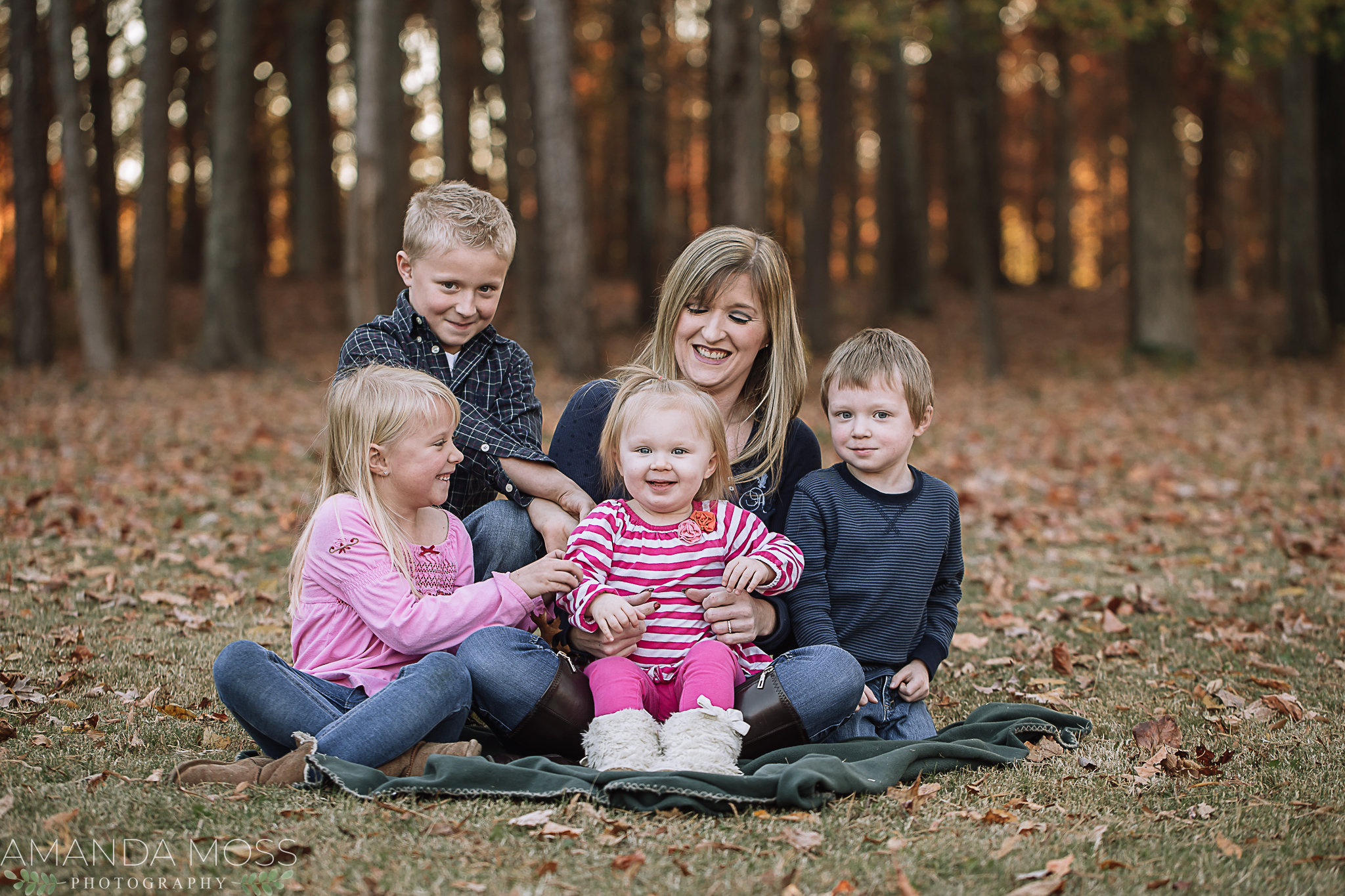 charlotte north carolina family photographer how to prepare for your photo session