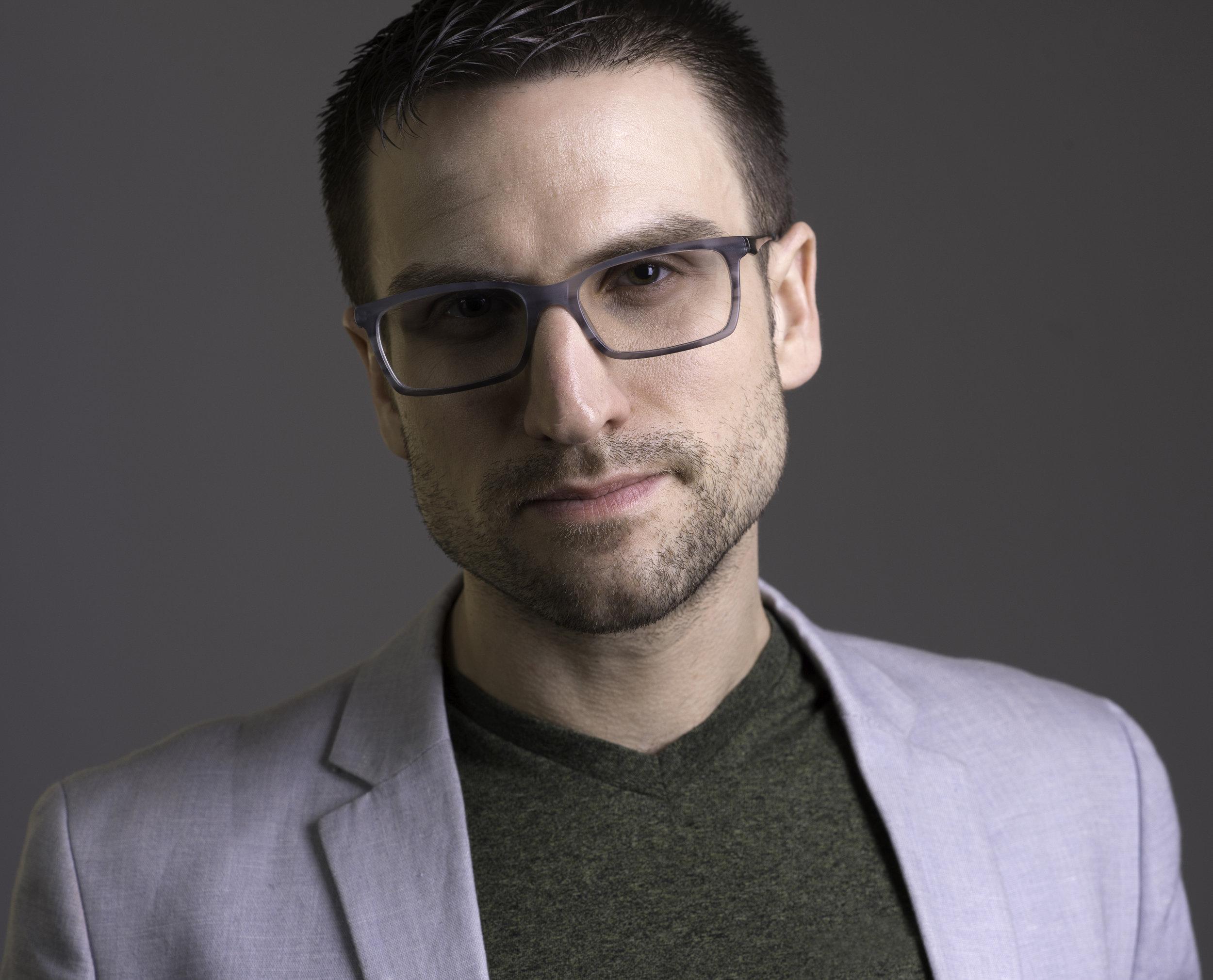 Armato Photography Actor Headshots
