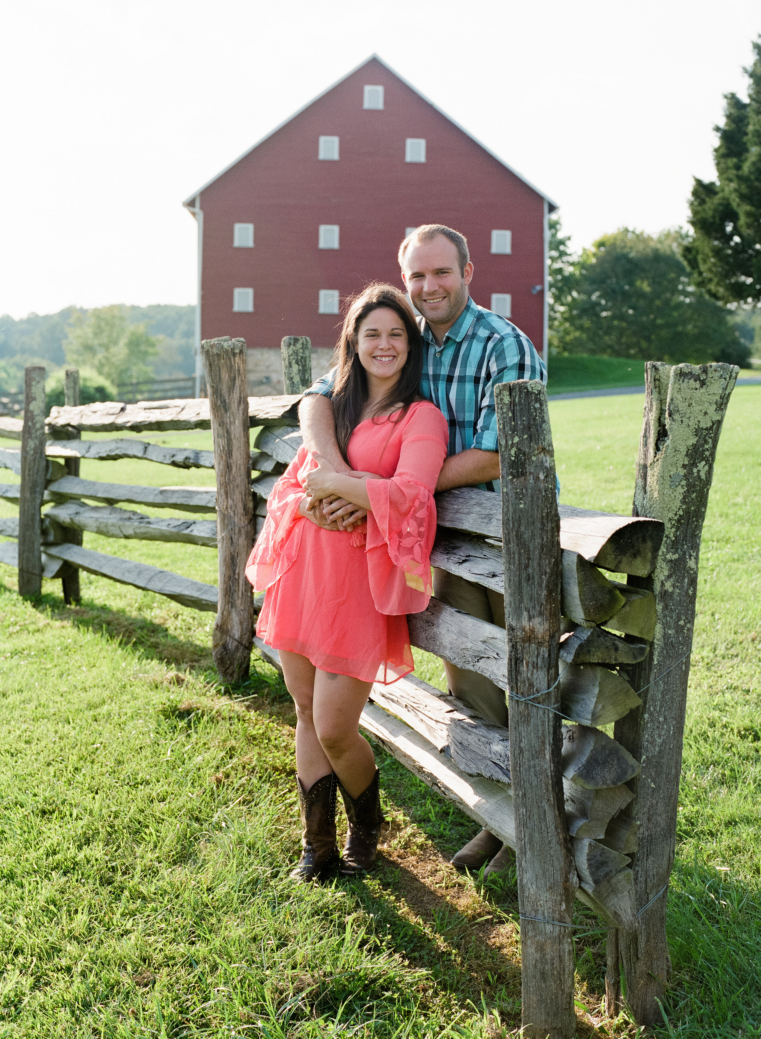 Gaithersburg Agricultural Farm Engagement