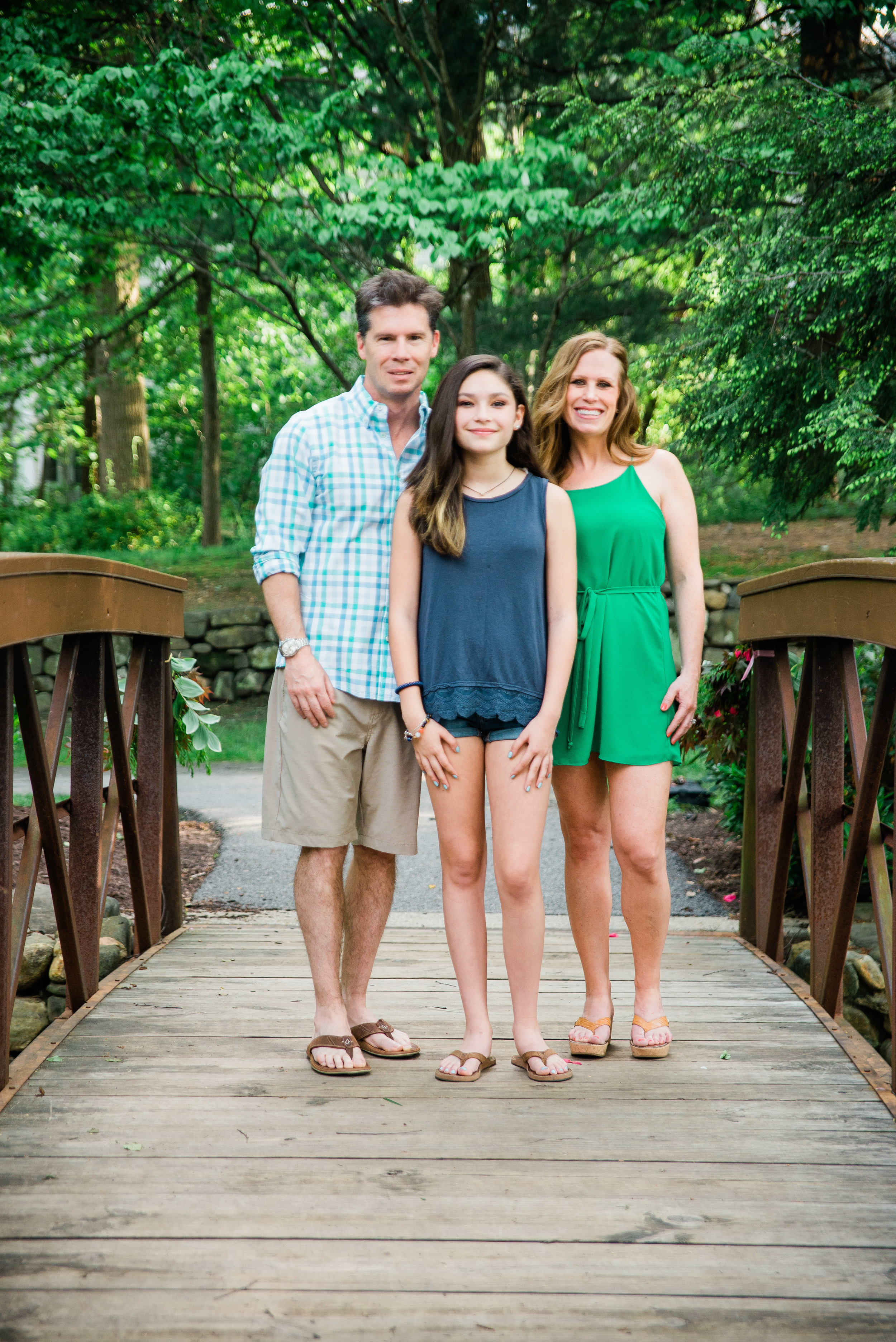 Piney Orchard, Maryland Family Portraits