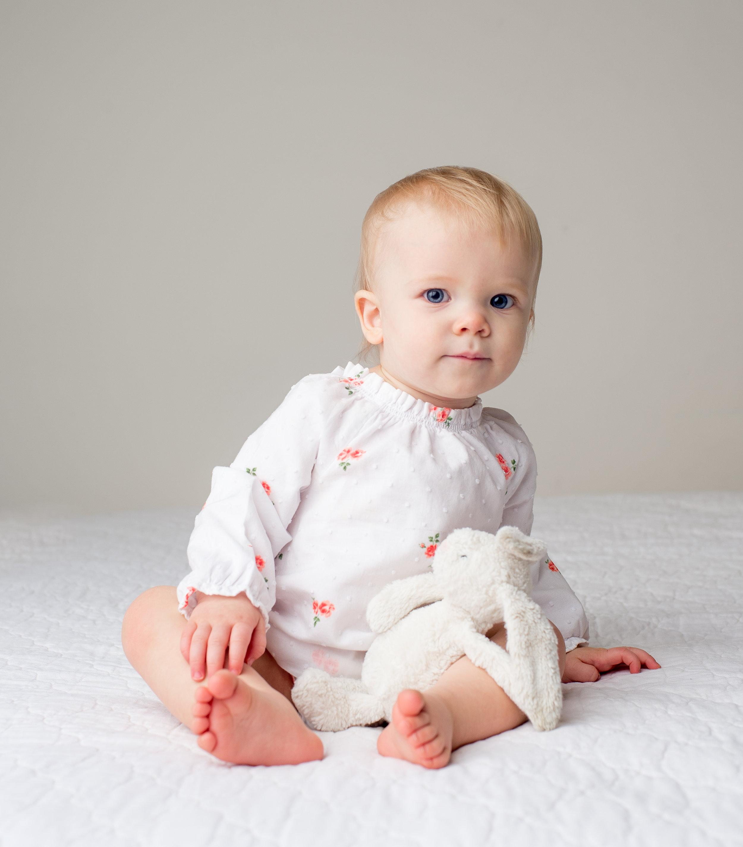 Armato Photography, Newborn Portrait