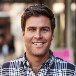 Matt Hartman // Betaworks Ventures