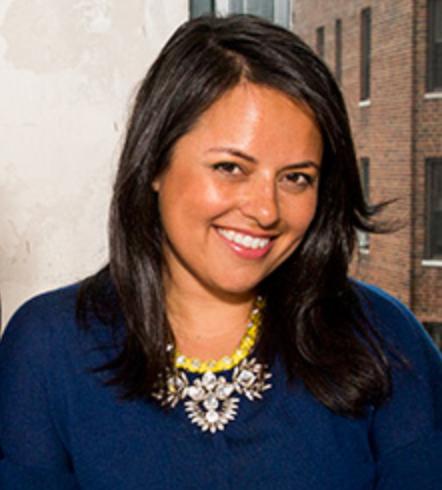 Nisha Dua // BBG Ventures