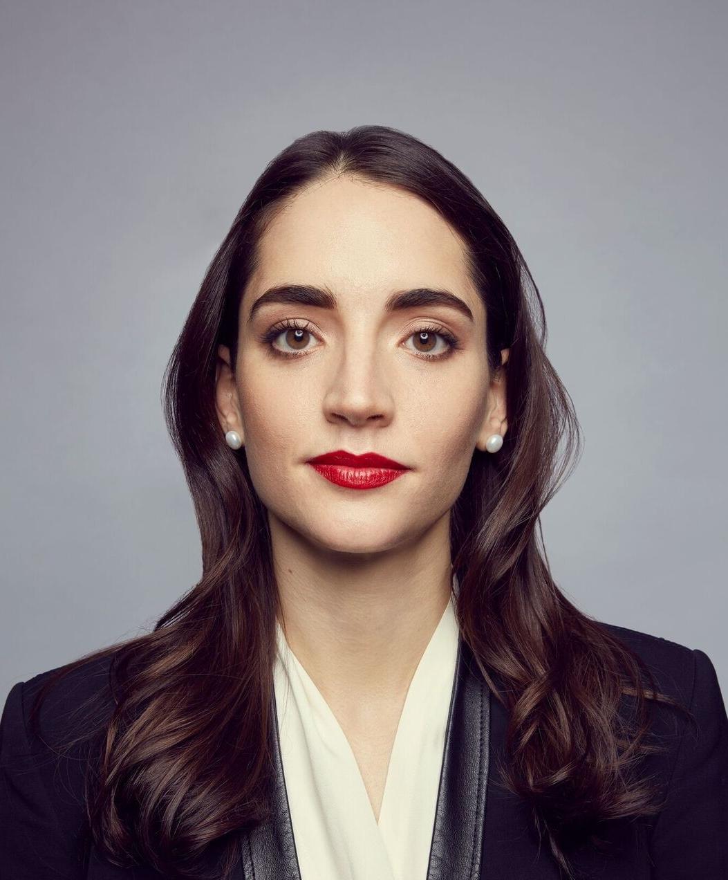 Marcela Sapone // CEO, Hello Alfred