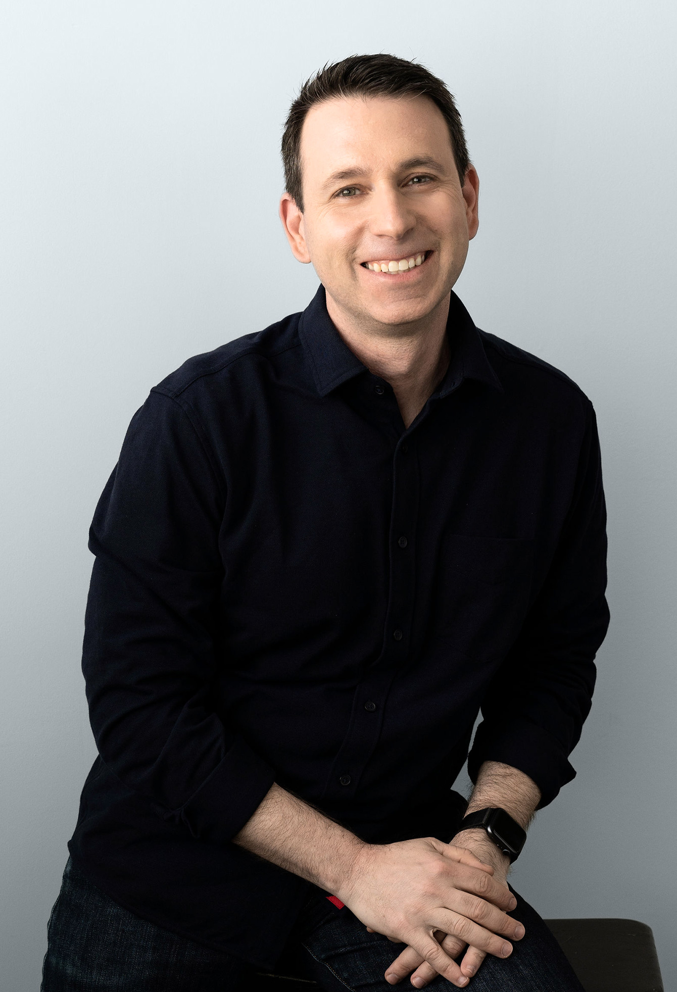 Matt Hoffman // M13