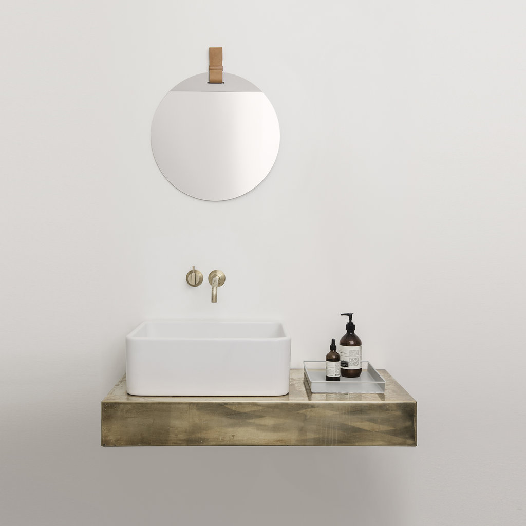 ENTER MIRROR - Product for FERM Living