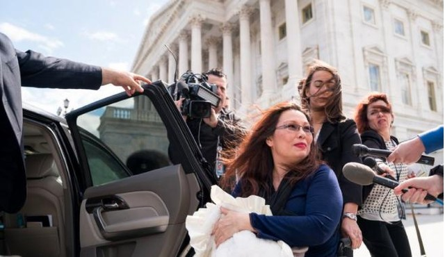 This story is just so amazing. #ShineOn @senduckworth for being one badass momma! http://ow.ly/dk9k30jAotZ
