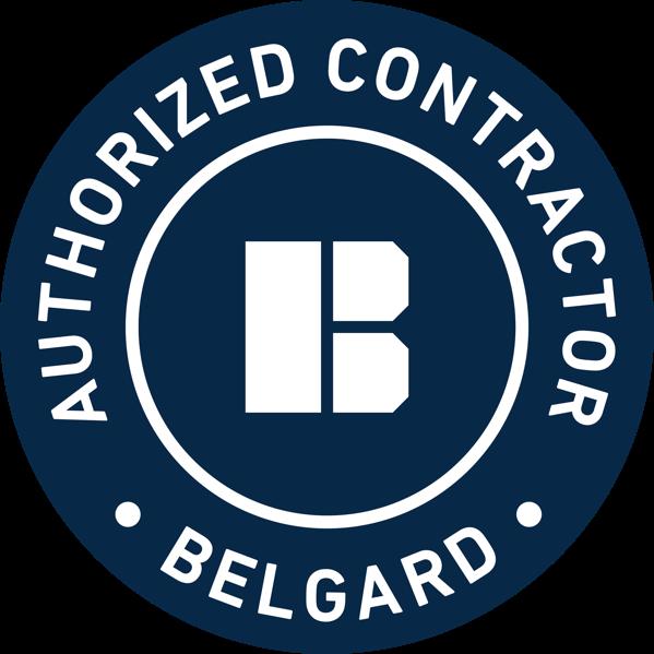 belgard contractor