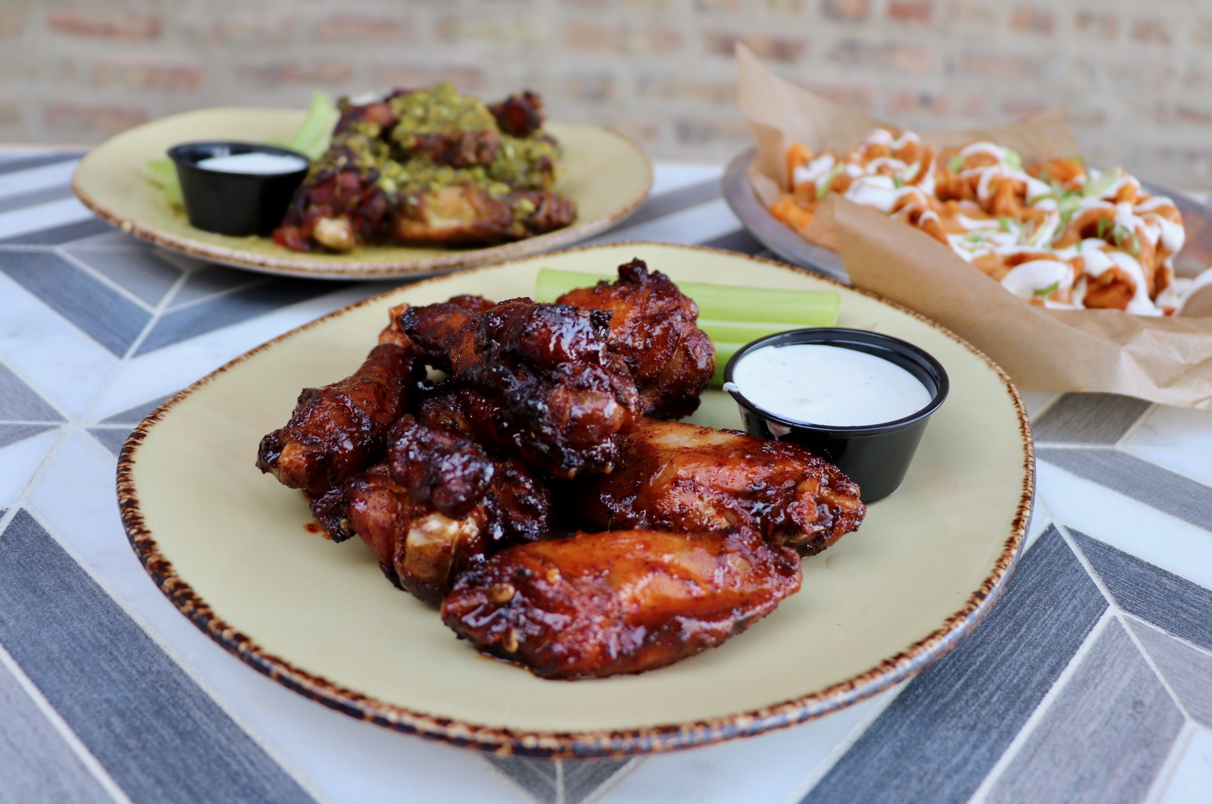 sUNDAY  $17.95 all you can eat wings | $3 Miller Drafts | $20 Miller Draft towers
