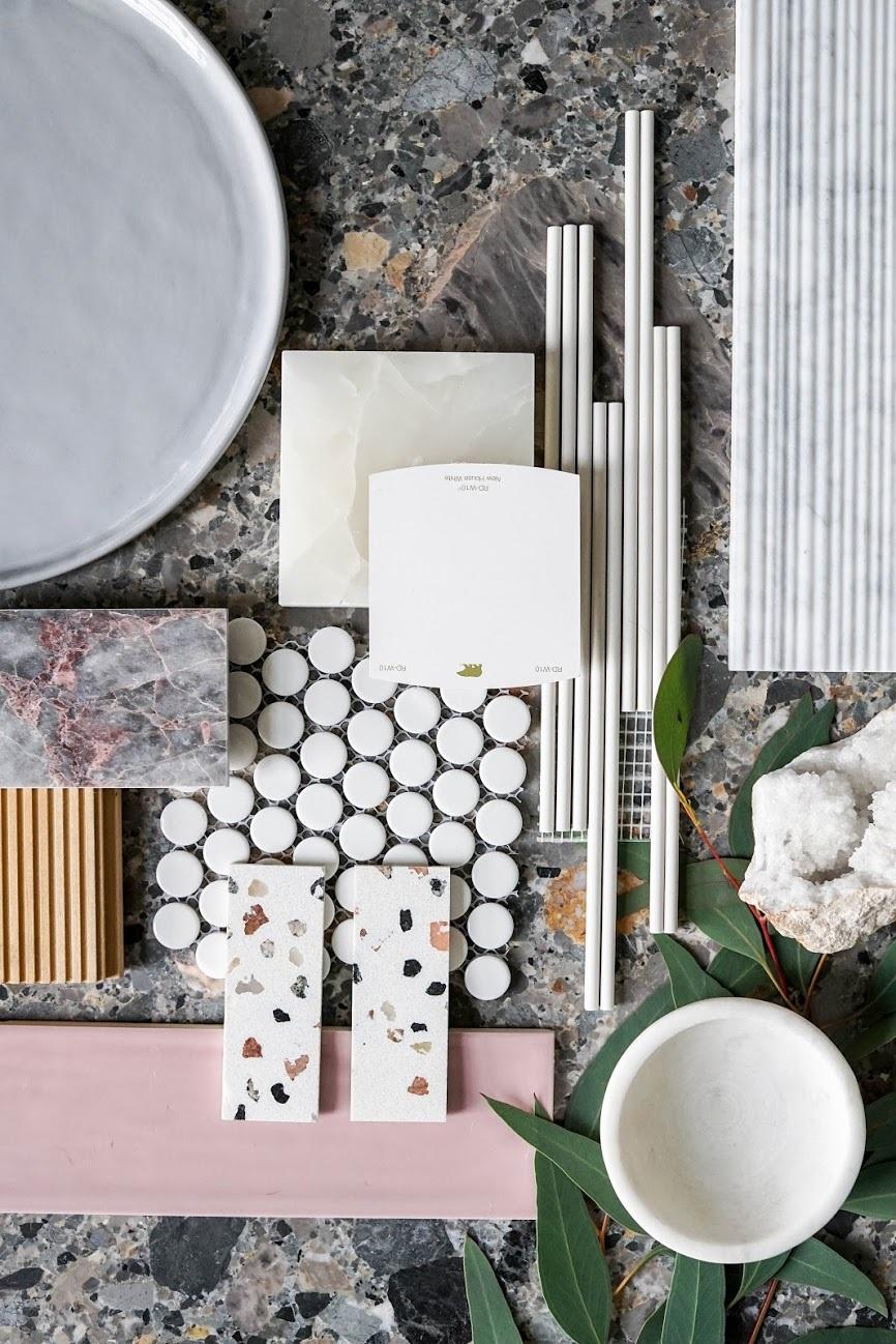 Pretty Little Space - Interior Design & Creative Studio