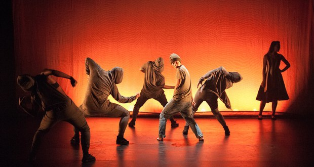 Skin By Andrea Walker (201 Dance Company)