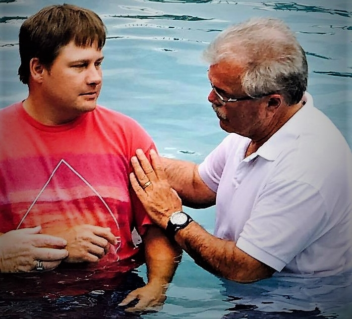 Myrtle Beach Bible Study -