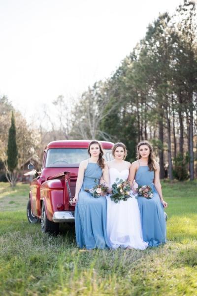 Emily Reedstrom Photography | S. Chapman Designs