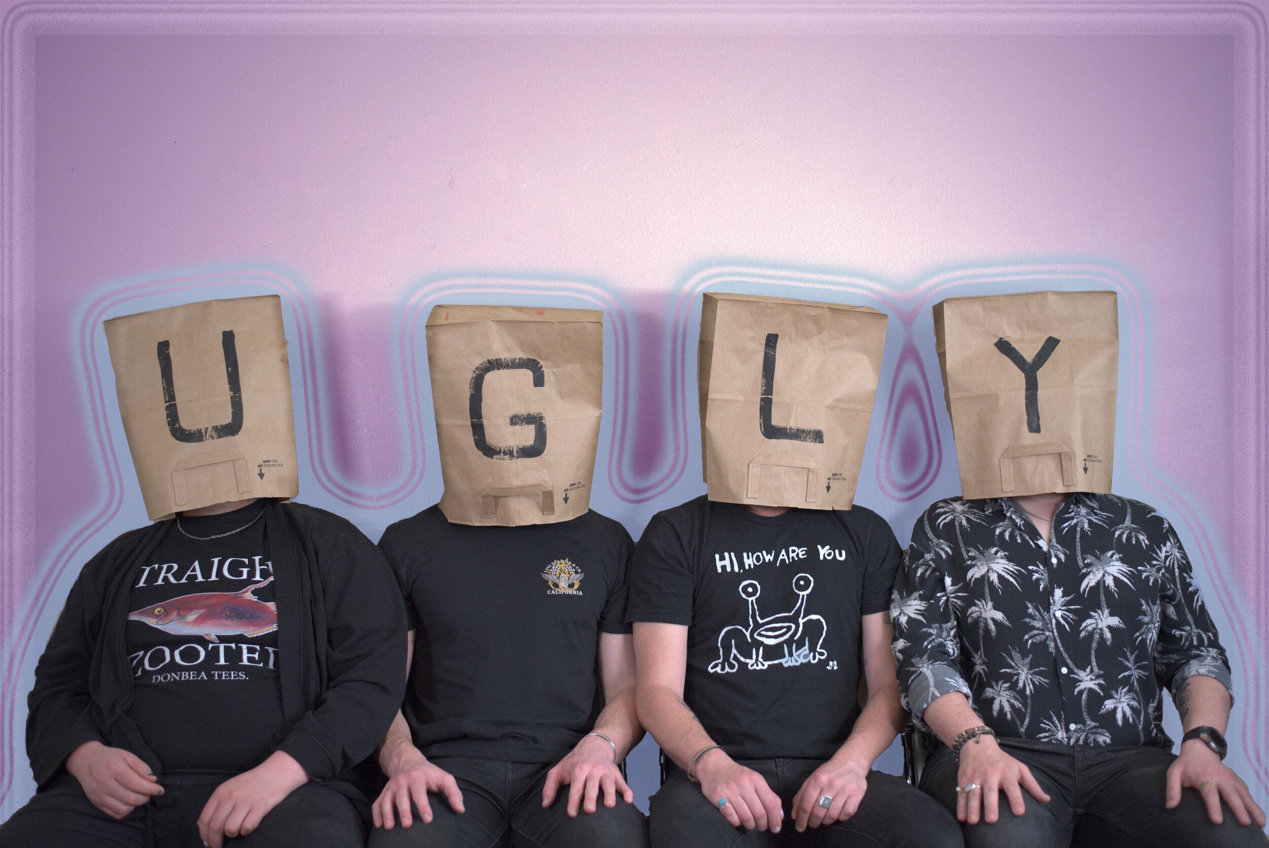 Ugly Boys