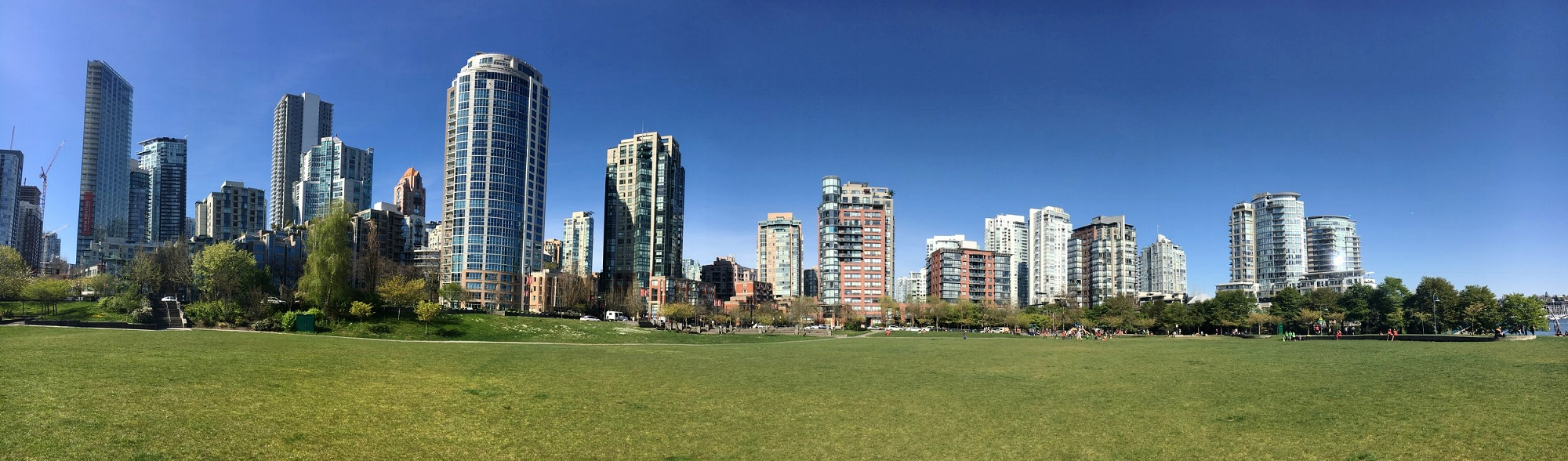 Photo taken by Darren Henry in Vancouver