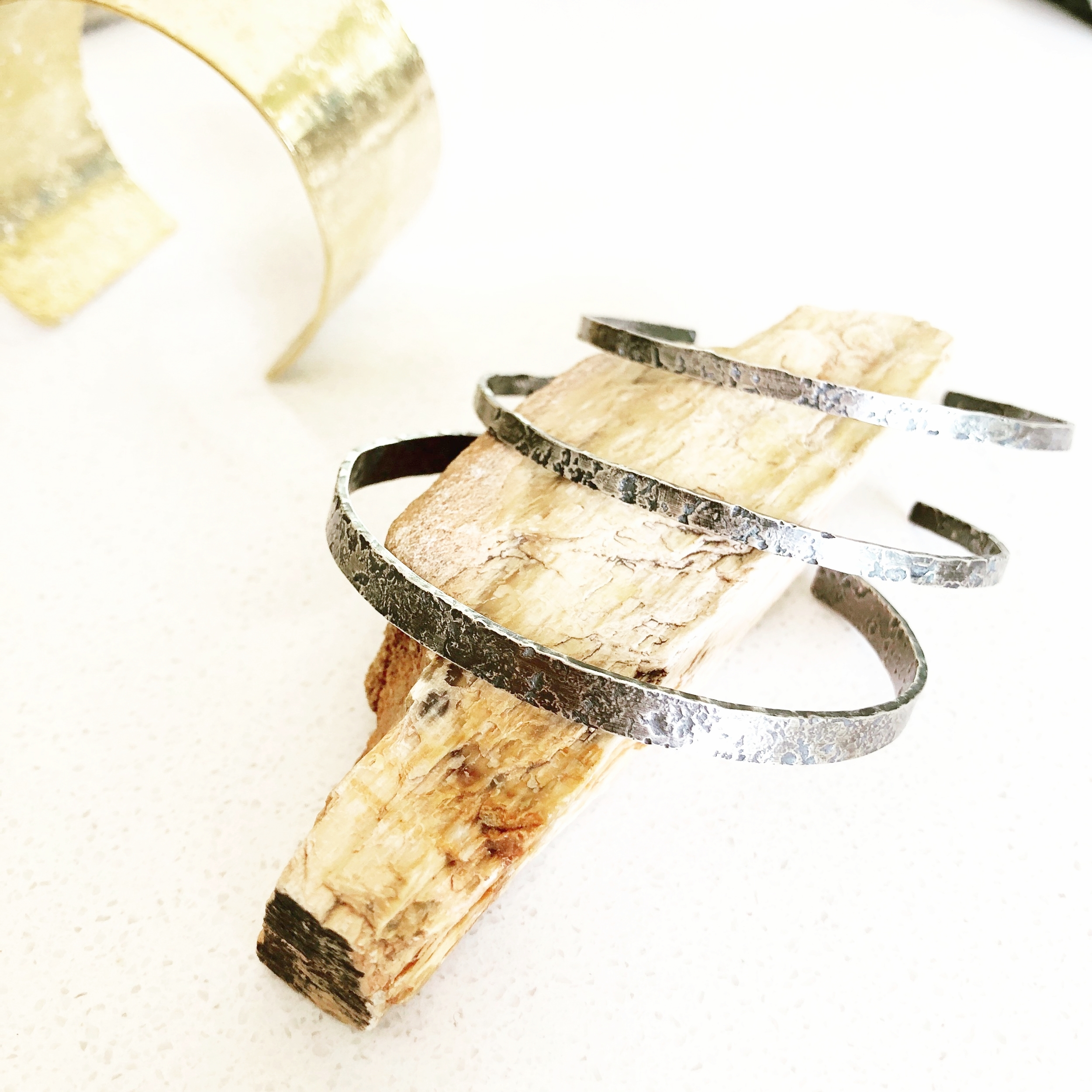 Lunar Bracelet