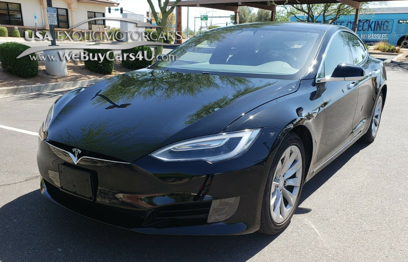 2017 Tesla Model S75 $50,900     More Info    Click Here